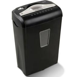Paper Shredder Micro Cut Electric Credit Card Destroyer Home