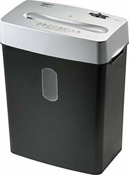 Dahle PaperSAFE 22022 Paper Shredder, Oil Free/Hassle Free,