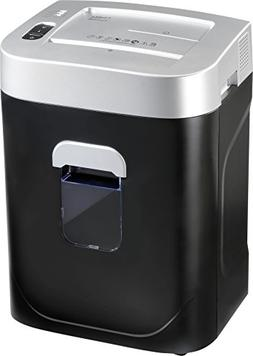 Dahle PaperSAFE 22312 Paper Shredder, Oil Free/Hassle Free,