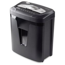 Pen + Gear 10 Sheet Crosscut Pullout paper Shredder