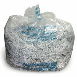 Swingline 30-60 Gallon Plastic Shredder Bags, For TAA Compli