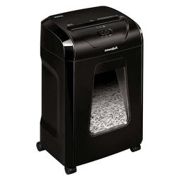 Fellowes Powershred 1200C 12-Sheet Cross-Cut Shredder