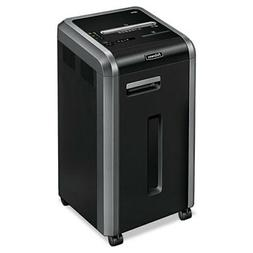 Fellowes Powershred 225i 100% Jam Proof Strip-Cut Shredder F