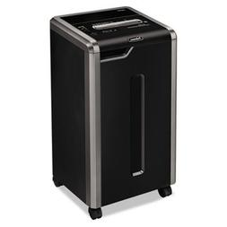 Powershred 325ci 100% Jam Proof Cross-Cut Shredder, 22 Sheet