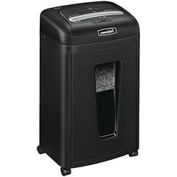 Fellowes Powershred 455Ms 9-Sheet Micro-Cut Paper and Credit