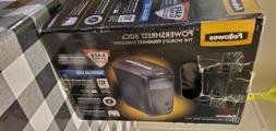 Fellowes Powershred 60Cs Light-Duty Cross-Cut Shredder 10 Sh