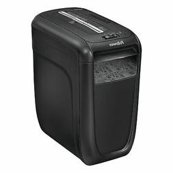 ** Powershred 60Cs Light-Duty Cross-Cut Shredder, 10 Sheet C