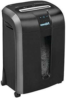 Fellowes - Powershred 73Ci 12-Sheet Shredder 1 pcs SKU# 1297