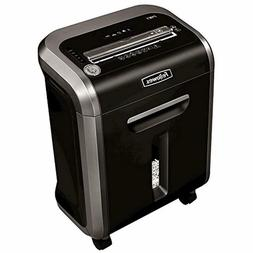Fellowes Powershred 79Ci 100% Jam Proof Medium, Duty Cross,