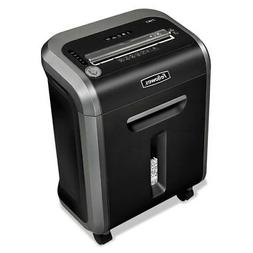 Powershred 79Ci 100% Jam Proof Cross-Cut Shredder, 16 Manual