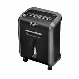 Fellowes® Powershred® 79Ci Jam-Proof 16-Sheet Cross-Cut Sh