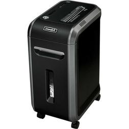 Fellowes Powershred 99Ci 100% Jam Proof Cross-Cut Paper Shre