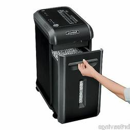 Fellowes Powershred 99Ci Heavy Duty Cross Cut Paper Shredder