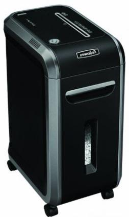 FEL4609001 - Fellowes Powershred 99Ms Micro-Cut Shredder