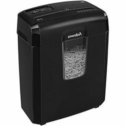 Fellowes Powershred 9C Cross-Cut Shredder