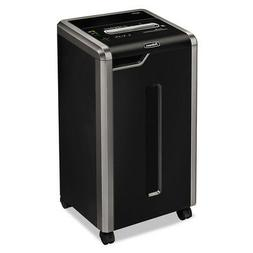 Powershred 325i Continuous-Duty Strip-Cut Shredder, 24 Sheet