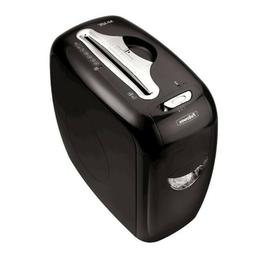 Fellowes Powershred® M-12C Cross-Cut Shredder 12 Sheet - Br