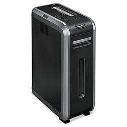 Fellowes Powershred Refurbished SB-125I Shredder, Strip-Cut,