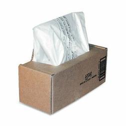 Fellowes Powershred Shredder Bags for 125/225/2250 Series Sh