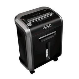 Ps-79Ci 100% Jam Proof Shredder - FELLOWES