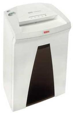 HSM SECURIO B24L6 Medium-Duty High-Security Cross-Cut Shredd