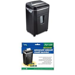 Aurora High Security JamFree AU1000MA 10-Sheet Micro-Cut Pap