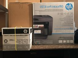 Selling unused, still boxed Printer & Shredder