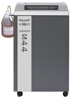 SEM Model 244/4 NSA Listed, Level 6 High Security Paper Shre