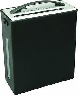 Sentinel FM64B on Guard 6 Sheet Microcut Paper Shredder