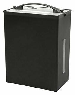 Sentinel FM84B on Guard 8 Sheet Microcut Paper Shredder