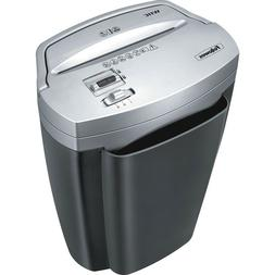 Sheet Personal Cross-Cut Paper Shredder