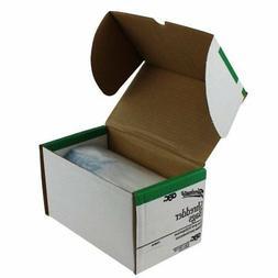 GBC 1765016B Bags,Shredder,PK100