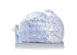 Swingline Shredder Bags, For TAA Compliant Shredders, Plasti