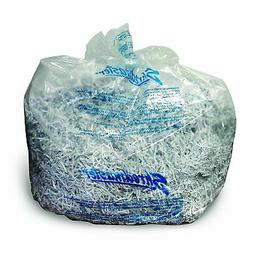 Swingline Shredder Bags, Plastic, 13-19 Gallon, For 300X/300