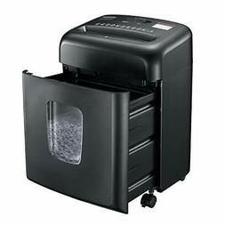 Shredder for Home Office, Bonsaii Micro Cut Paper and Credit