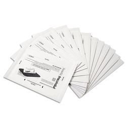 "GoECOlife Shredder Lubricant Sheets, 8 1/2"" x 5 1/2""  *B"