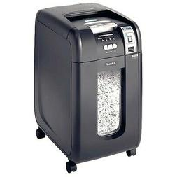 REXEL ® SHREDDER STACK&SHRED AUTO+300X S/T