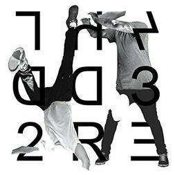 SHREDDERS-DANGEROUS JUMPS CD NEW