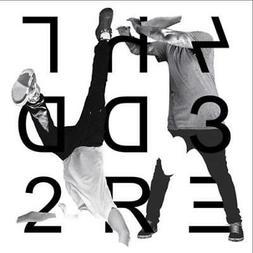 SHREDDERS  - DANGEROUS JUMPS  NEW CD