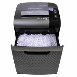 Shredders Paper CD 16 Sheet Micro-cut Cross-cut High Volume