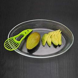 Shredders Slicers - Plastic Knife Gadgets 3 In 1 Avocado Sli