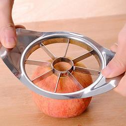Shredders Slicers - Fruit Slicer Apple Pear Cutter Stainless