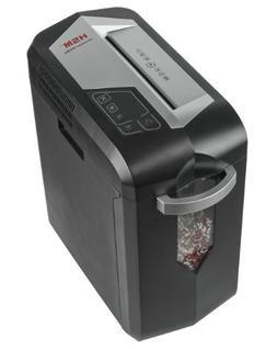 HSM shredstar BS6MS, 6 Sheet, Micro Cut, 5-Gallon Capacity ,