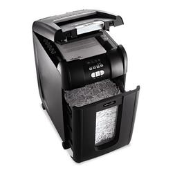 Swingline 1757576 Stack-and-Shred 300X Auto Feed Heavy Duty