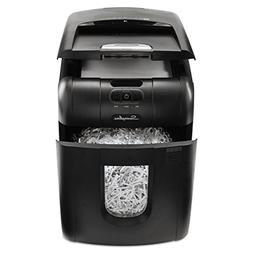 Swingline. Stack-and-Shred 100X Hands Free Shredder, Super C