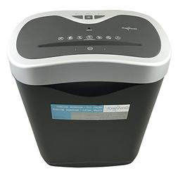 staples micro cut shredder