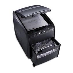 SWI1757574 - Swingline Stack-and-Shred 80X Auto Feed Shredde