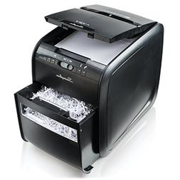 SWI1757574 - Stack-and-Shred 80X Hands Free Shredder