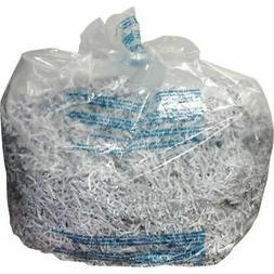 Swingline® 13-19 Gallon Plastic Shredder Bags, For 300X, 30