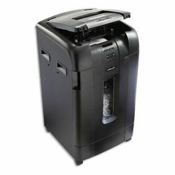 Swingline GBC Stack-and-Shred 750XL SmarTech Enabled Hands F